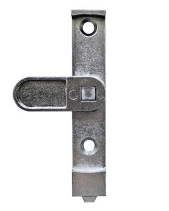 Mila Finger Operated French Door Shoot Bolt Small Type