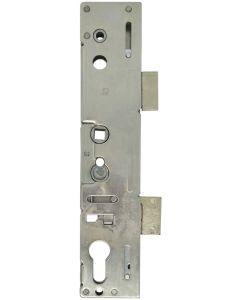 Lockmaster Milamaster Gearbox 35mm Backset Lock Case 1 Spindle Match