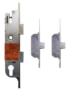 GU Ferco Europa Upvc Door Lock 3 Outbound Dead Bolt 28mm Backset 92pz