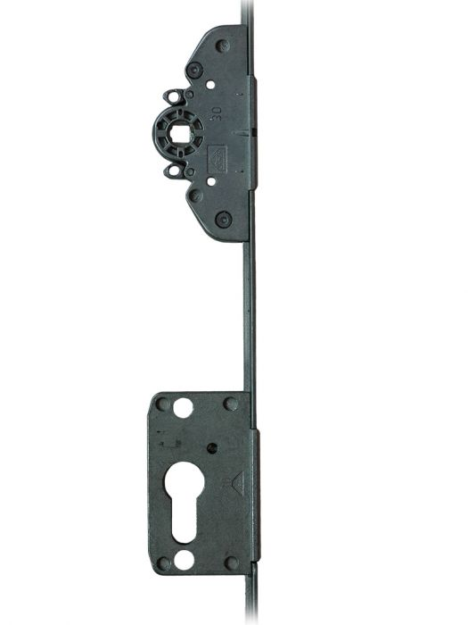 Roto Tilt Slide Upvc Patio Door Drive Gear Lock Rod 25mm Backset
