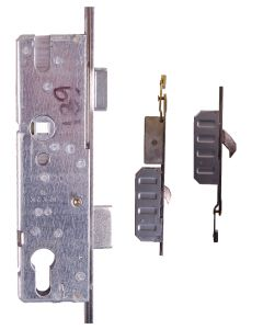 Winkhaus Cobra STV 2 Hook 35mm Backset Short Height Door Lock 1660
