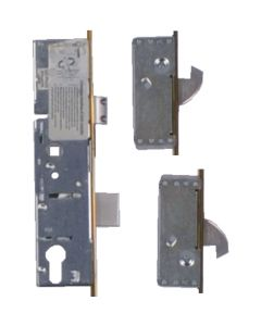 ERA Saracen Securidor 2 Hook Composite Or Timber Door Lock 604 609