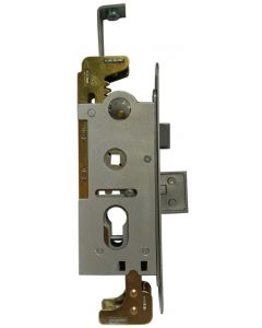 Union Everest Aluminimum Or Steel Door Lock 48pz