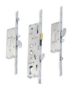 Kenrick Excalibur 2 Hook 2 Pin Bolt 2 Cam Door Lock 35 Backset 2 Spindle
