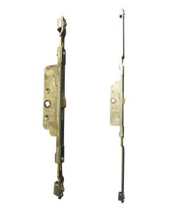 Mila Fearless Shoot Bolt Window Lock Centre Gearbox Short Or Long