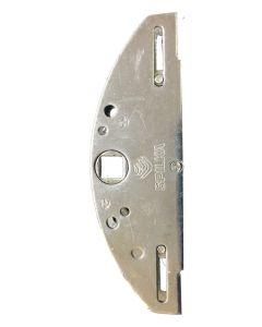 Spilka Upvc Top Swing Reversible Pivot Type Window Lock Gear Box