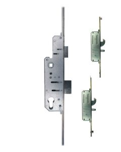 Mila Evolution 2 Hook 2 Pins 4 Roller Multipoint Upvc Door Lock