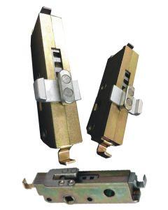 Anglian Upvc Window Shoot Bolt Centre Lock Gearbox Left Hand