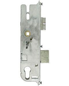 GU Door Lock Case Gear Box Fast Lock 35mm Backset 92pz Split Spindle