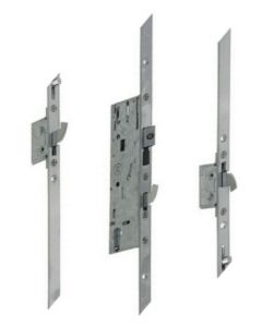Yale YS170 Upvc Door Full Lock 35mm Backset Split Spindle Std Height