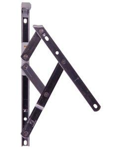 Securistyle Defender Friction Stay Window Hinge 15mm Slim Narrow Width