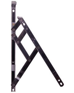 Securistyle 12 inch Defender Friction Stay Window Hinge Slim Narrow Width