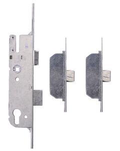 GU Ferco Upvc Door Lock 3 Outbound Dead Bolt 35mm Backset 92pz