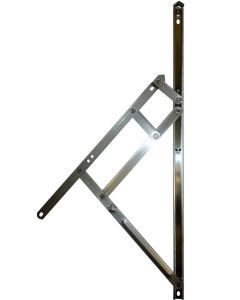 Nico 20 inch Friction Stay Window Hinge 13mm Stack Height