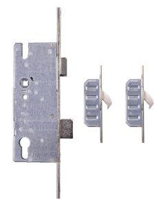 Winkhaus Cobra STV Door Lock 2 Hooks 55mm Backset 20mm Faceplate