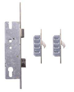 Winkhaus Cobra Door Lock STV 2 Hooks 35mm Backset 20mm Faceplate