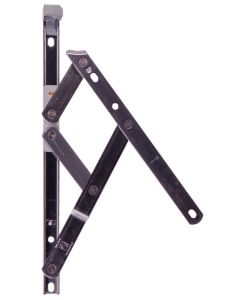 Securistyle 8 Inch Defender Friction Stay Narrow Window Hinge Slimline