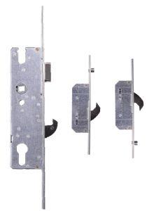 Winkhaus Scorpion SLK XL Door Lock 3 Hook 2 Roller Low Short Height