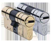 Secure Euro Cylinder
