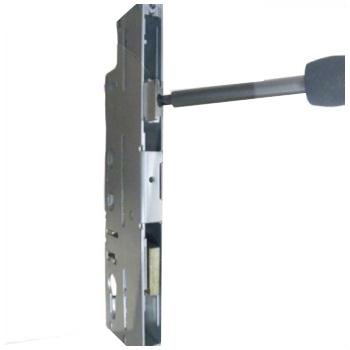 Step 3 - Re tighten the screw