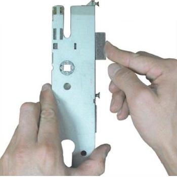 Gu New Style Door Lock Latch Reversal 3