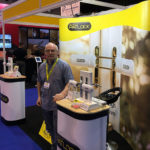 Spares4Repairs at the MLA Expo 2017 with Patlock Ltd