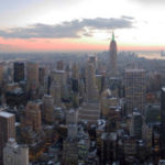 New York, New York! Not a problem for Upvc Spares 4 Repairs